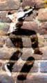 Thumbnail Grunge skate boarder