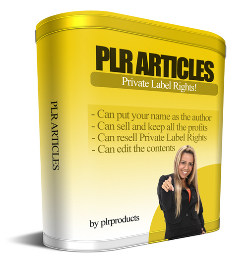 Pay for 713 Weight Loss PLR Articles