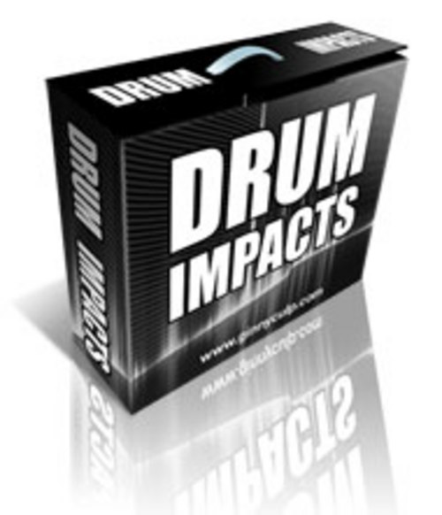 Pay for Drum Impacts
