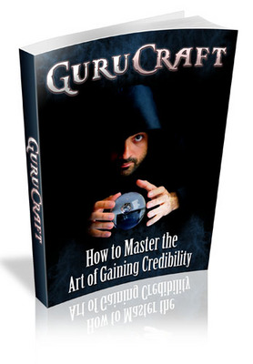 Pay for Guru Craft - New ebook with MRR