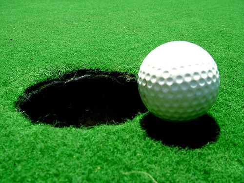 Pay for Golf Articles with PLR