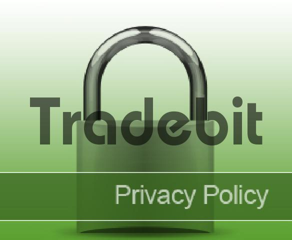 Pay for Privacy policy image - green - royalty free