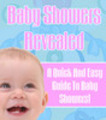Thumbnail A Quick And Easy Guide To Baby Showers COMPLETE Version-PLR