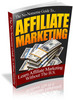 Thumbnail Affiliate Marketing + SEO Secret eBook - MRR