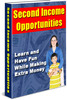 Thumbnail Second Income Opportunities - Quality MRR Ebook