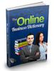 Thumbnail Online Business Directory - Mrr Report, Ebook