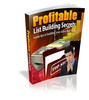 Thumbnail Profitable List Building Secrets with MRR