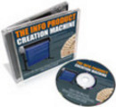 Thumbnail Info Product Creation Machine with MRR