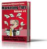 Thumbnail Membership Millionaire Series Marketing Tips Volume #3