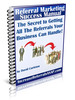 Thumbnail Referral Marketing Success Manual