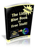 Thumbnail The Little Blue Book of Free Stuff!