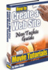 Thumbnail How To Create A Web Site - Non Techie Guide