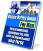 Thumbnail Online Dating Guide For Men plr