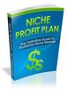 Thumbnail Niche Profit Plan plr
