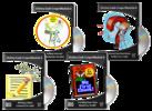 Thumbnail Online Cash Crops plr