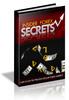 Thumbnail  Insider Forex Secrets plr