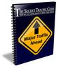 Thumbnail The Secret Traffic Code plr