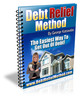 Thumbnail Debt Relief Method plr