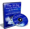 Thumbnail The 30 Day Internet Profit Plan plr