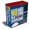 Thumbnail 10 Easy Steps To A Google Friendly Page plr