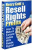 Thumbnail Resell Rights Profits plr