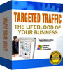 Thumbnail Targeted Traffic : The Lifeblood Of Your Business plr