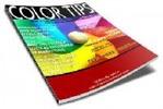 Thumbnail Color Tips plr