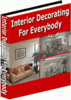 Thumbnail Interior Decorating For Everybody plr