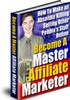 Thumbnail Become A Master Affiliate Marketer plr