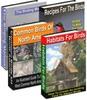 Thumbnail Birding For Everyone plr