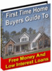 Thumbnail First Time Home Buyers Guide plr