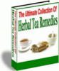 Thumbnail The Ultimate Collection Of Herbal Tea Remedies plr
