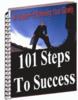 Thumbnail 101 Steps To Success plr