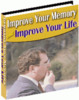 Thumbnail Improve Your Memory and Improve Your Life plr
