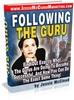 Thumbnail Following The Guru plr