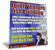 Thumbnail Joint Venture List Building plr