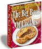Thumbnail The Big Book Of Cookies plr