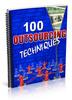 Thumbnail Outsourcing Techniques plr