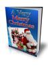 Thumbnail A Very Merry Christmas plr