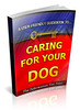 Thumbnail Caring For Your Dog plr