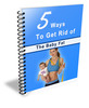 Thumbnail 5 Ways To Get Rid Of The Baby Fat plr
