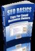 Thumbnail SEO Basics - Tips For Small Business Owners plr