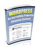 Thumbnail Wordpress - An Incredibly Powerful Blogging System! PLR