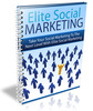 Thumbnail Elite Social Marketing PLR