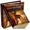 Thumbnail The New Age Handbook PLR