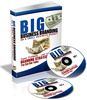 Thumbnail Big Business Branding On A Small Business Budget PLR
