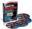 Thumbnail Optimize Your Websites PLR