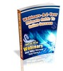 Thumbnail Webinars A-Z : Your Ultimate Guide To Online Success PLR