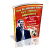 Thumbnail How To Achieve Your Own Financial Independence PLR