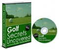 Thumbnail Golf Secrets Uncovered PLR